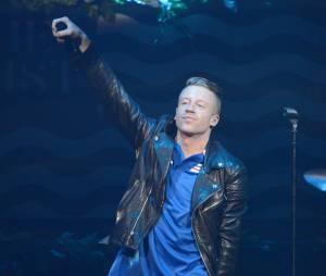 Macklemore est nommé aux American Music Awards 2013