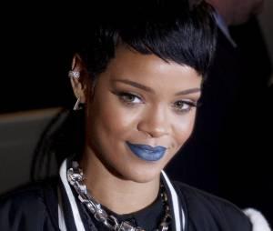 Rihanna est nommée aux American Music Awards 2013