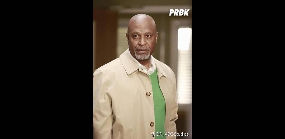 Grey's Anatomy saison 10 : Richard Webber enfin prêt à se battre