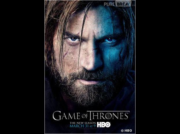 Game of Thrones saison 3 : Jaime a perdu la main