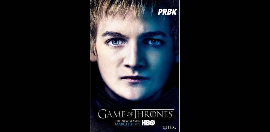 Game of Thrones saison 3 : Joffrey est un vrai sadique