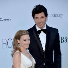 Kylie Minogue célibataire : bye-bye Andres Velencoso