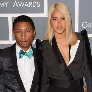 Pharrell Williams : mariage hype devant Usher et Busta Rhymes