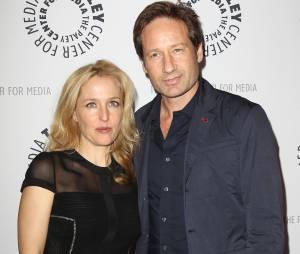 David Duchovny et Gillian Anderson partants pour X-Files 3