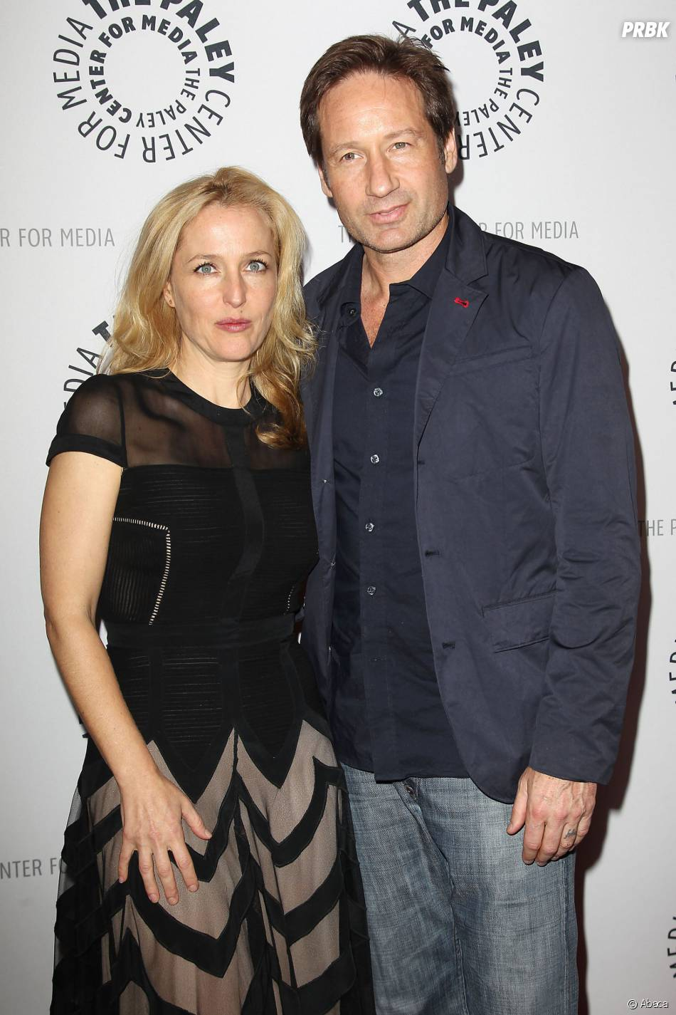 David Duchovny et Gillian Anderson partants pour X-Files 3