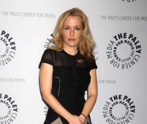 David Duchovny et Gillian Anderson réunis à New York le 12 octobre pour les 20 ans de X-Files