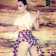Kesha : un oops volontaire, re-re-revoilà ses fesses sur Twitter