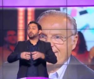 Touche pas à mon poste : Cyril Hanouna avait promis les excuses de Gérard Louvin