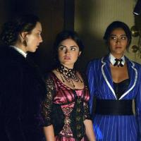 Pretty Little Liars saison 4, épisode 13 : les photos avant les frissons pour Halloween