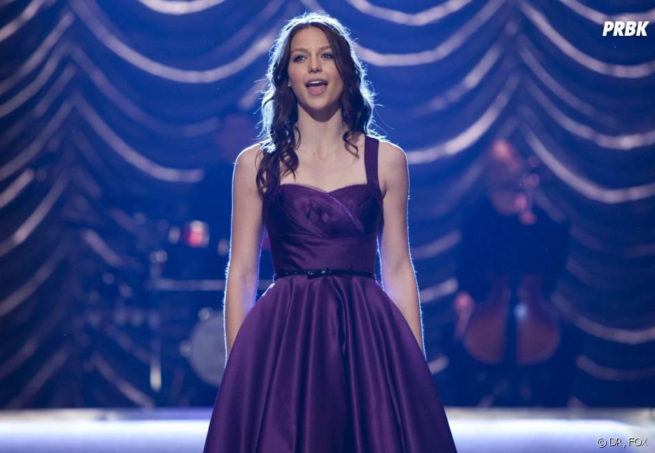 Glee saison 5 : Marley bientôt célibataire ?