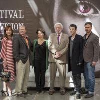 """Crossing Lines : tourner avec Donald Sutherland ? """"Un rêve"""" pour Marc Lavoine"""