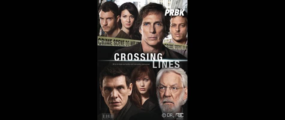 Crossing Lines, tous les jeudis sur TF1