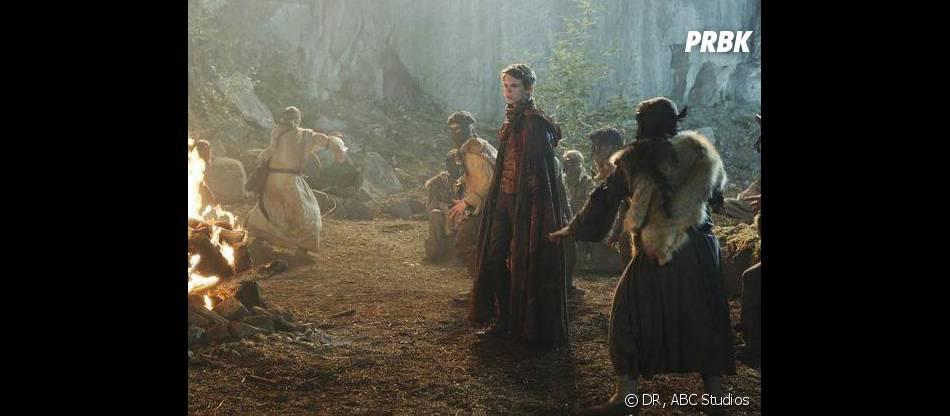 Once Upon a Time saison 3, épisode 4 : Peter Pan