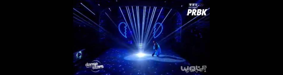 Danse avec les stars 4 : Titoff se prend un carton rouge sur du Amel Bent