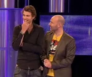 """""""Take me out !"""" (""""Séduis-moi si tu peux !) bientôt sur W9 avec Jérôme Anthony."""