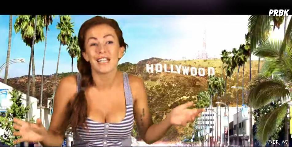 Les Ch'tis à Hollywood : Gaëlle heureuse de voir Adixia et Christopher se rapprocher