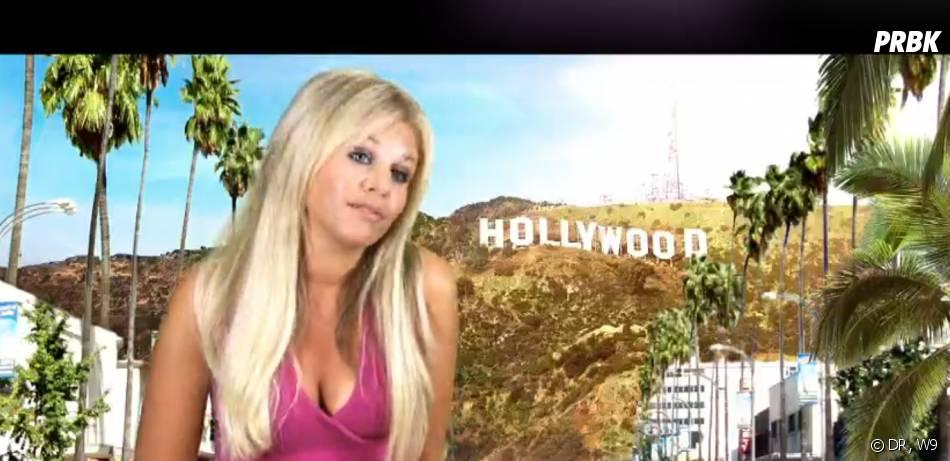 Les Ch'tis à Hollywood : Adixia ne peut pas s'empêcher d'allumer les mecs