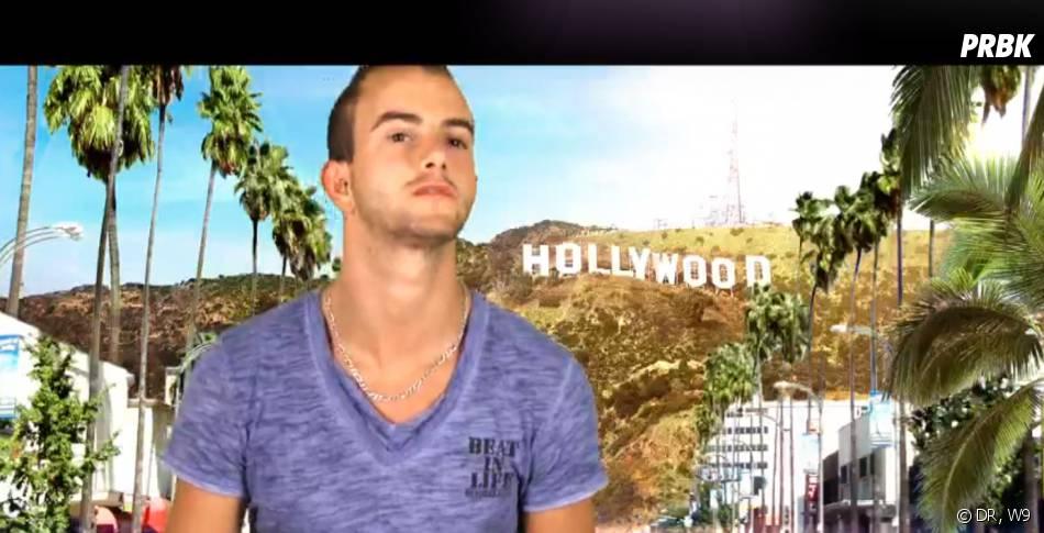 Les Ch'tis à Hollywood : Christopher craque pour Adixia