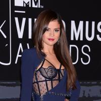 """Selena Gomez : """"On me dit tous les jours que je ne suis pas assez sexy"""""""