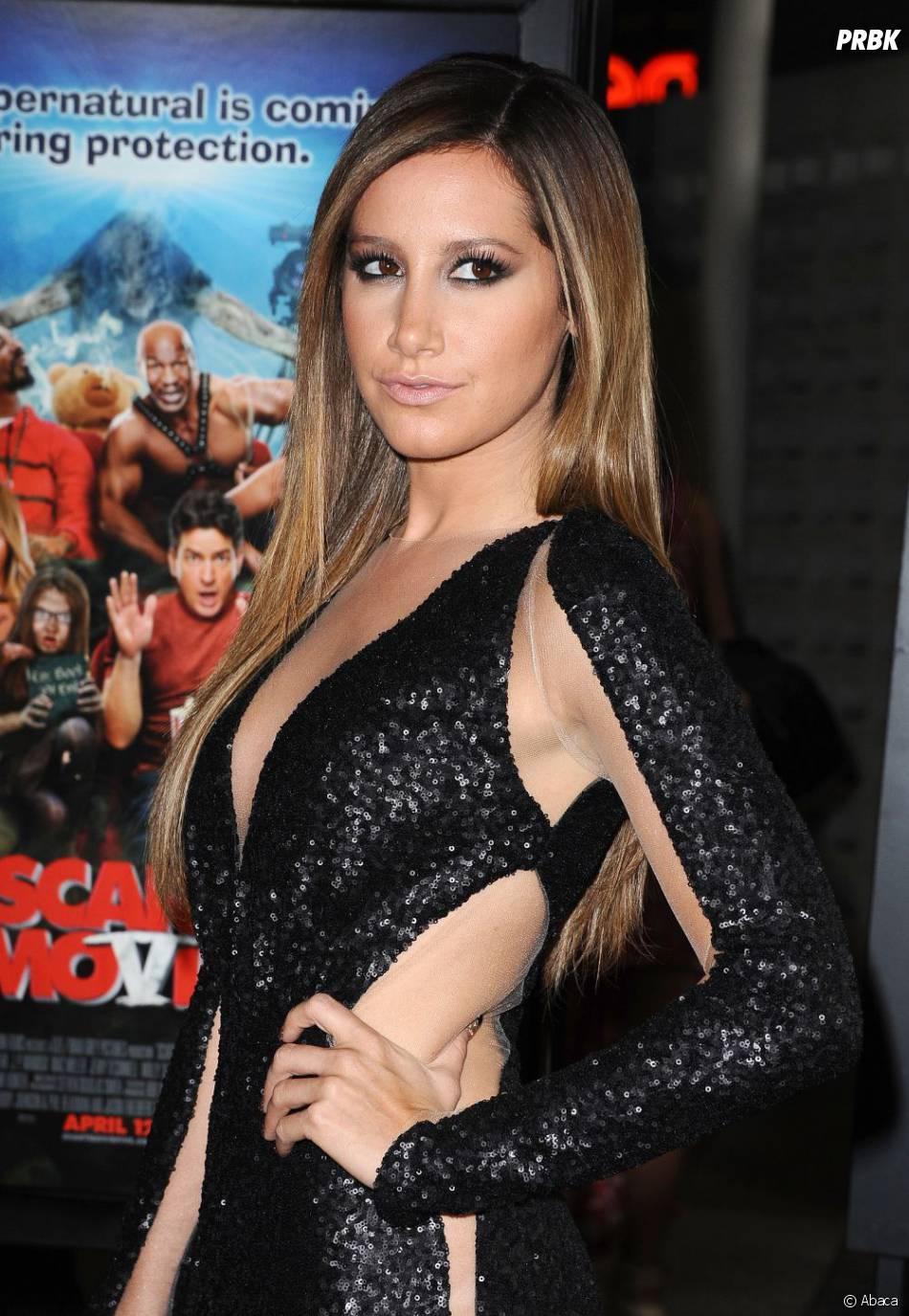High School Musical : Ashley Tisdale retrouve les acteurs de la série pour la bonne cause