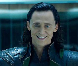 Tom Hiddleston incarne Loki dans Thor