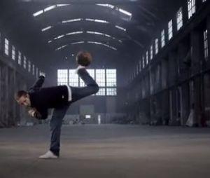 """Grand Corps Malade - Funambule, le clip officiel extrait de l'album """"Funambule"""""""