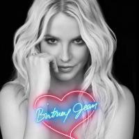 Britney Spears dévoile sa pochette d'album et se confie dans une lettre