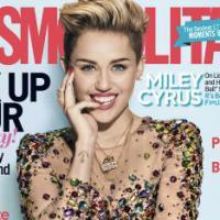 """Miley Cyrus : son ego a parlé """"la société veut me faire taire"""""""