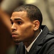 Chris Brown : sortie de prison et polémique homophobe pour le bad boy