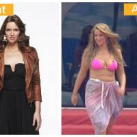Aurélie Van Daelen, Jessica, Zelko... ces candidats de Secret Story qui ont (beaucoup) grossi