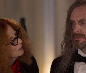 American Horror Story saison 3, épisode 4 : Frances Conroy et Denis O'Hare