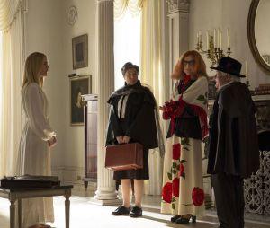 American Horror Story saison 3, épisode 4 : l'Académie de passage à la Nouvelle-Orléans