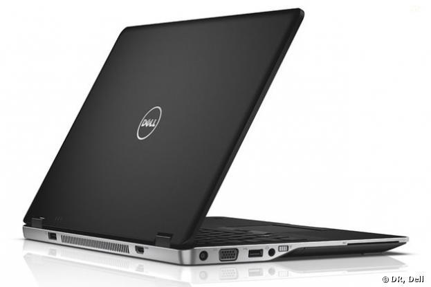 D'après les acheteurs du nouveau Latitude 6430u, l'ordinateur portable de Dell dégagerait une étrange odeur d'urine