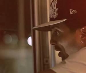"""Tunisiano - Etat sauvage, le clip officiel extrait de l'album """"Marqué à vie"""""""