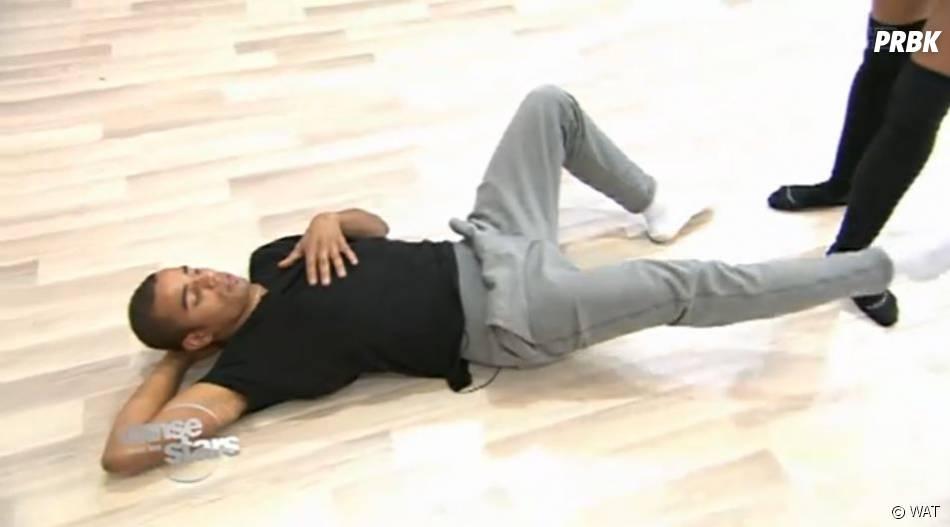 Danse avec les stars 4 : Brahim Zaibat blessé