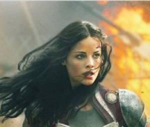 Man of Steel 2 : Jaimie Alexander bientôt en Wonder Woman