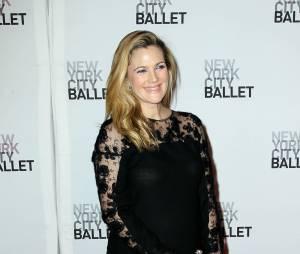 Drew Barrymore : l'actrice enceinte de son deuxième enfant ?