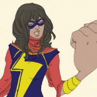 Kamala Khan, la nouvelle héroïne musulmane de Marvel