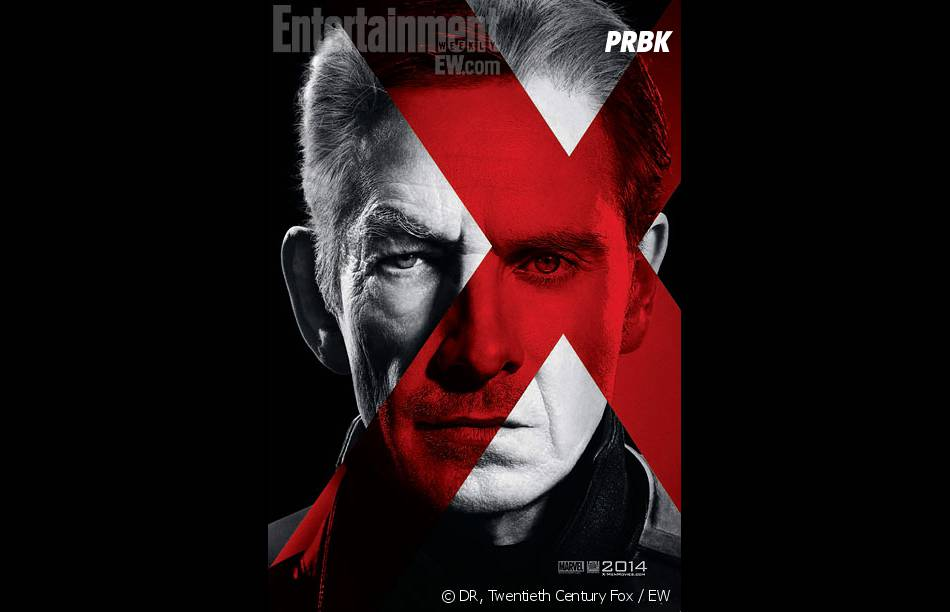 X-Men Days of Future Past : premiers posters entre anciens et nouveaux