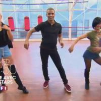 Danse avec les stars 4 : danse en trio, le partenaire de Laetitia Milot forfait