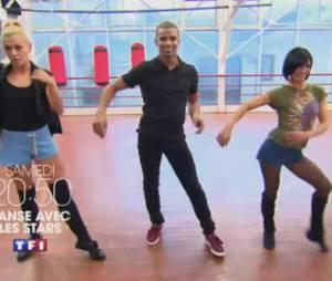 Danse avec les stars 4 : la danse en trio envahit le dancefloor