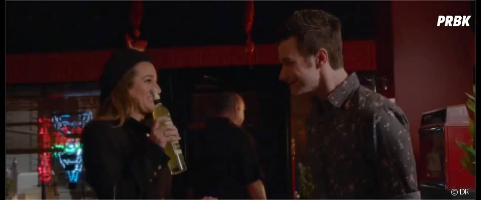 Glee saison 5, épisode 5 :rébellion au programme à New York dans la bande-annonce