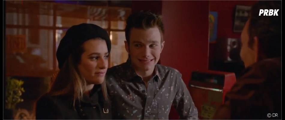 Glee saison 5, épisode 5 : Rachel et Kurt dans la bande-annonce