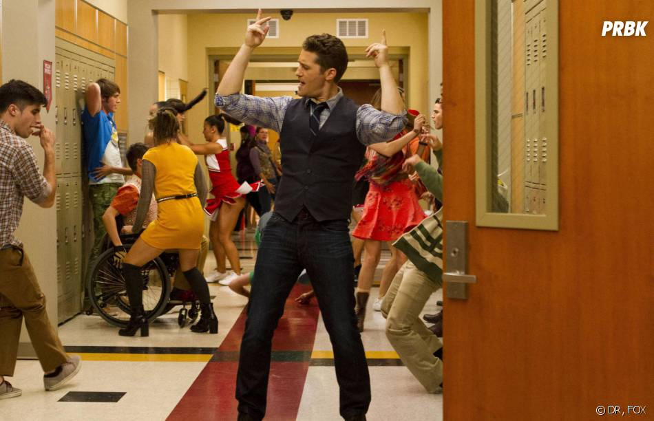 Glee saison 5, épisode 5 : Will