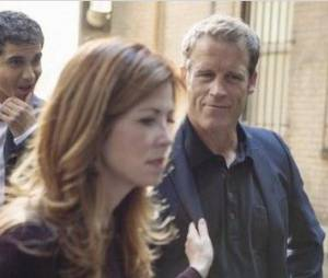 Body of Proof : bien enterrée selon Dana Delany