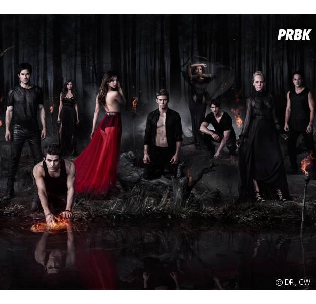 Vampire Diaries saison 5, épisode 7 : record de morts