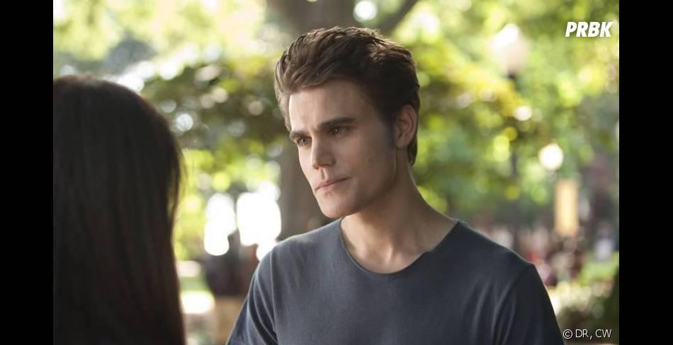Vampire Diaries saison 5, épisode 7 : Silas est mort