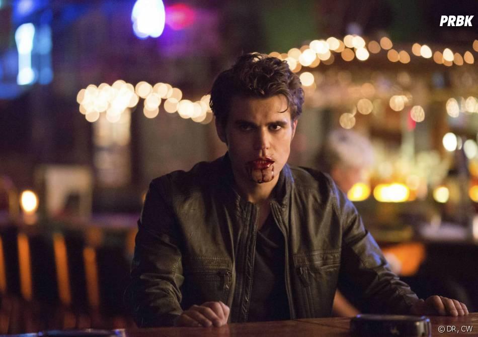 Vampire Diaries saison 5, épisode 7 : Stefan a tué Silas