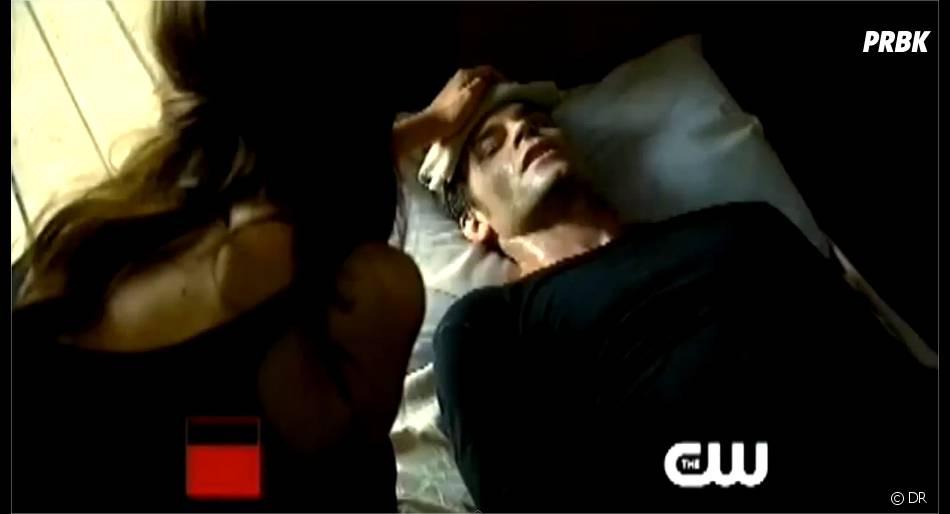 The Originals saison 1, épisode 8 : Elijah victime d'hallucinationsdans la bande-annonce