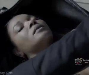 Castle saison 6 : extrait de l'épisode 9